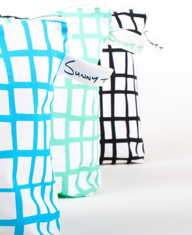 Sunny Todd washbags Product Photography