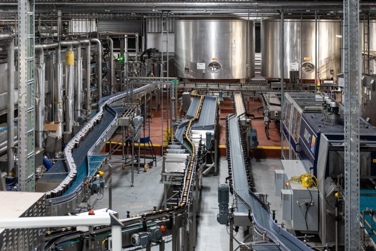 Hereford Contract Canning Facility Overview
